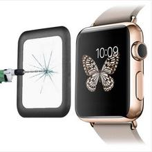 Ultrathin 0.26mm Tempered Glass Screen Protector For Apple Watch 38mm Apple Watch 42mm Clear Protective Film