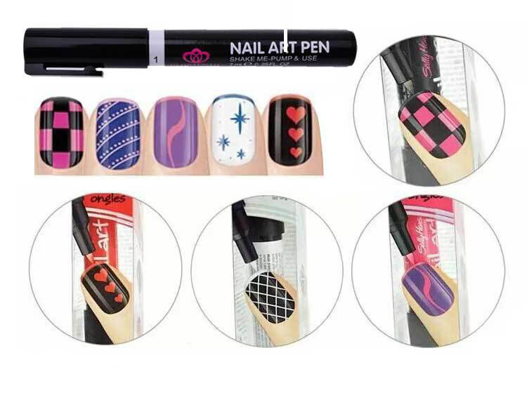 Fantastic Can You Take Shellac Off With Nail Polish Remover Thick Fluro Pink Nail Polish Flat How To Polish Your Nails Treatment For Nail Fungus Over The Counter Youthful Nail Fungus Infection Treatment OrangeNail Art Design For Halloween Nail Polish Pen Set   Emsilog