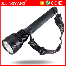 2016 Limited New Arrival Lithium Ion 300 For Hid 2-4 Files White Ccc Self Defense Jujingyang 95w/75w Xenon Flashlight Alloy(China (Mainland))