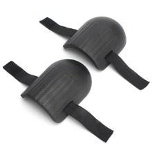1 pair Soft Foam Knee Pads Protectors Cushion Sport Work Gardening Builder(China (Mainland))