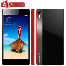 Original Lenovo Vibe Shot Z90-7 Snapdragon 615 64Bit Octa Core 5.0'' 1080P FDD LTE 4G Android 5.0 3GB RAM 32GB ROM 16MP Phone(China (Mainland))