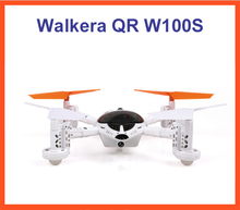 Original Walkera QR W100S Upgraded WIFI RC FPV Quadcopter RTF HD Camera Support IOS/Andriod Control VS Y100 - AE Hobby store