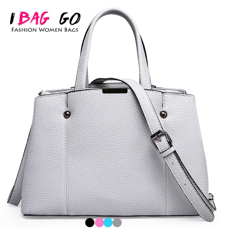 2016 Fashion Large Tote Bag Shop Online Woman Handbags Famous Designer Handbag Brand Bags Women Leather Ladies Hand Bags<br><br>Aliexpress