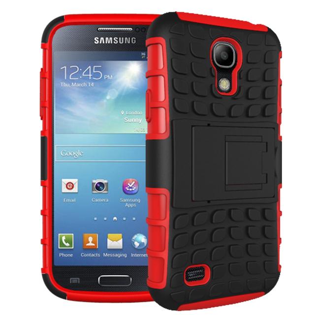 Etui Samsung S4 Shockproof różne kolory