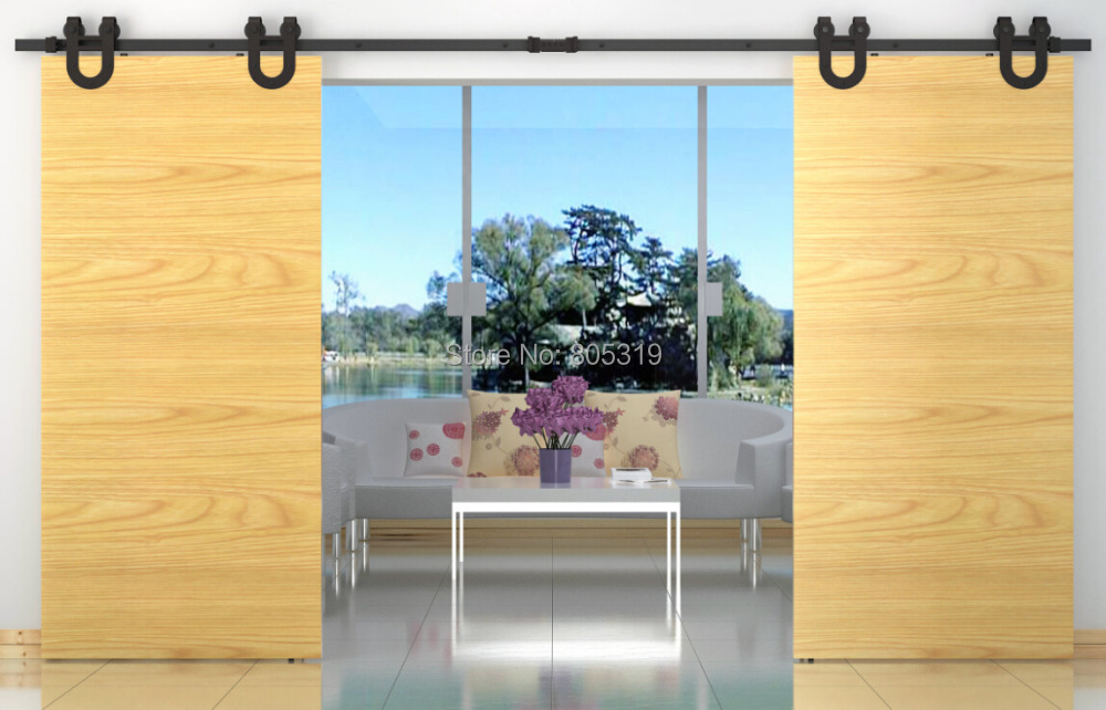 Compare prices on horseshoe designs online shopping buy for 12 foot sliding glass door price