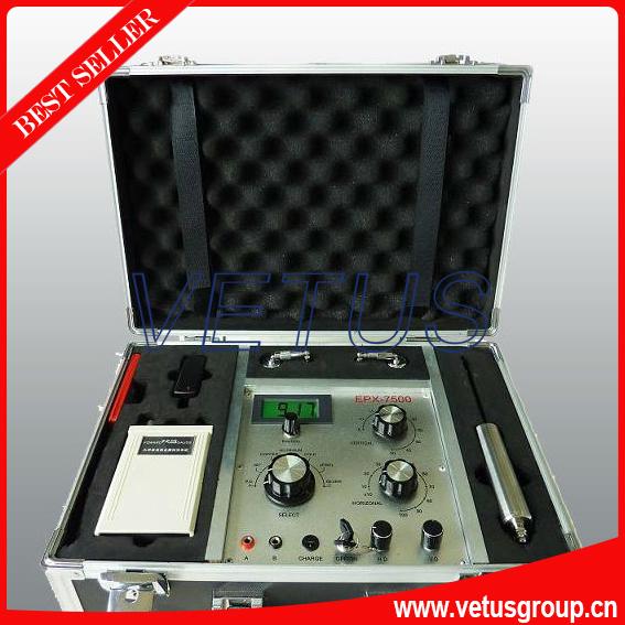 Search Deep Long Range gold metal detector EPX7500