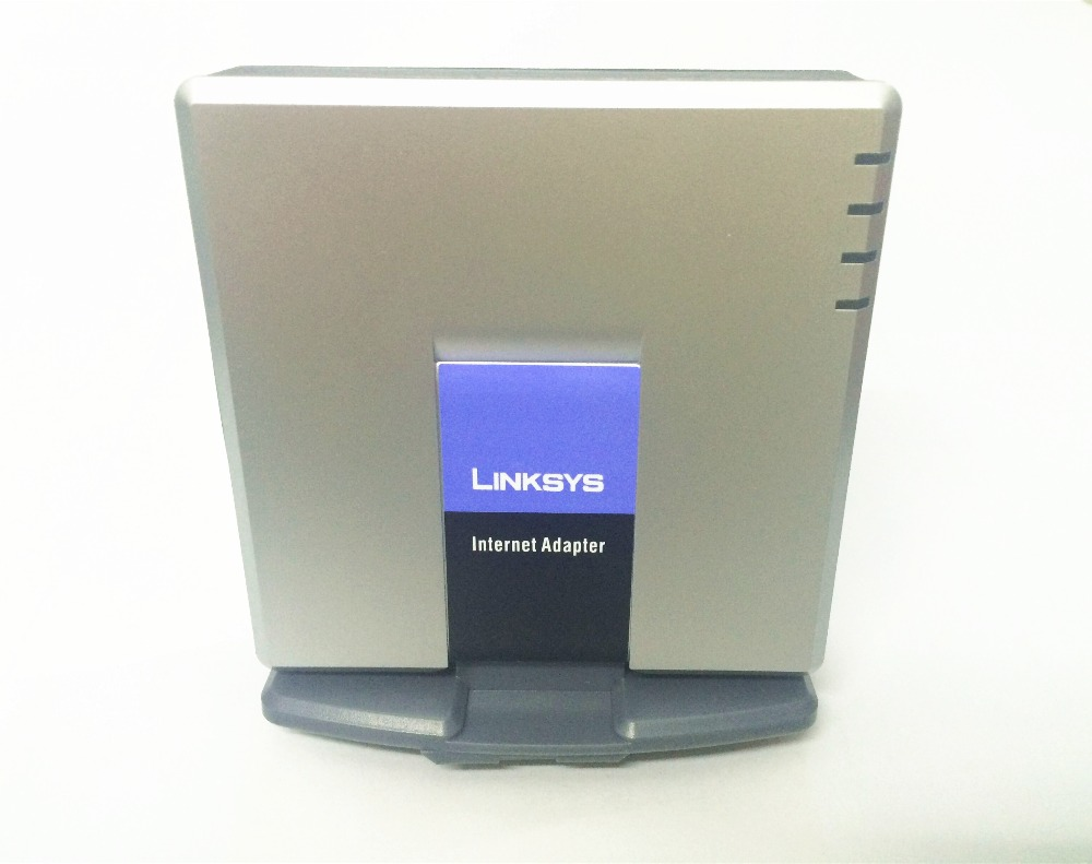 100% Orignal UNLOOCKED LINKSYS PAP2T-NA VOIP Phone Adapter VoIP phone Linksys PAP2T Internet Phone Adapter Two Phone Ports(China (Mainland))