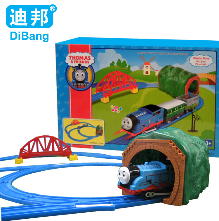 New Thomas And Friends Trains Toys For Kids Boys Thomas
