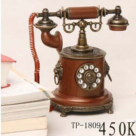 Model telephone 1809 quality lighter(China (Mainland))