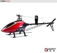 GARTT 550 FBL TT 2.4GHz 3D  Torque Tube Helicopter fits Align Trex 550