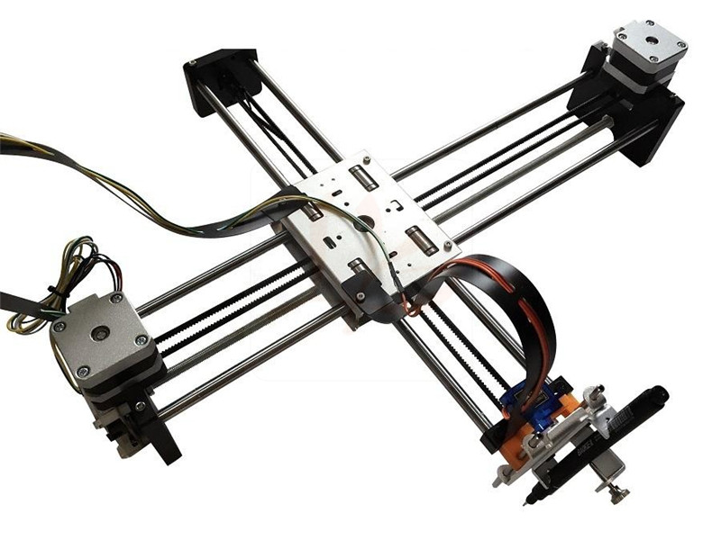 LY writing robot arm max size 320*220mm