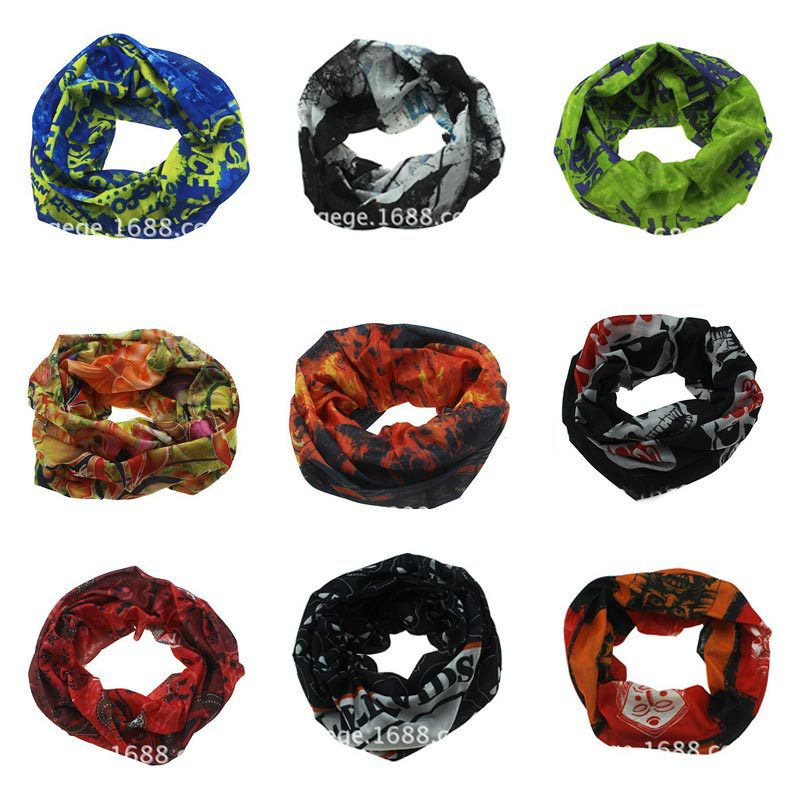 spring summer bicycle cycling Kingsir ride bandanas outdoor fleece seamless bandanas,cap,scarf,sport,hat,riding mask(China (Mainland))