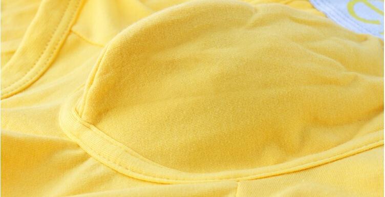 10 pcs lot Wholesale Men Underwears Brand Boxer Shorts Modal Underwear Men Boxers Short Male Underpants