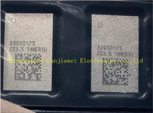 5pcs free shipping /lot for ipad mini wifi ic 339s0175 wifi module Bluetooth chip 100% new original(China (Mainland))