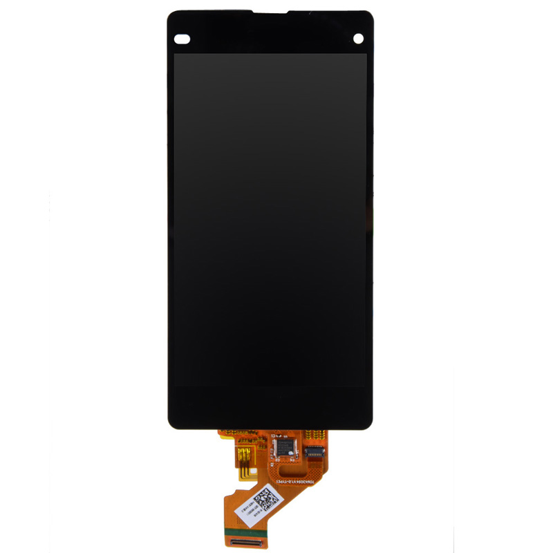 High Quality 1pcs New LCD Screen For Sony Xperia Z1 Compact D5503 M51W LCD Display Digitizer Touch Screen Assembly BA388 T45(China (Mainland))