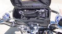 Наклейки для мотоцикла Goldmotto MP3 FM ,
