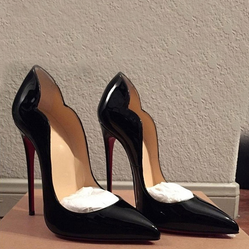 Real Red Bottoms Promotion-Shop for Promotional Real Red Bottoms ...