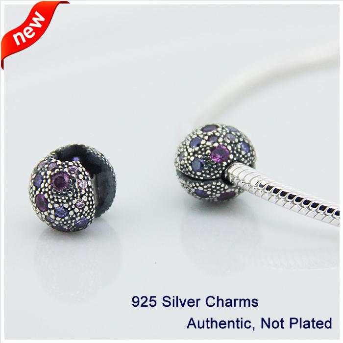 Clip Charms For Pandora Bracelet