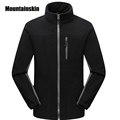 5XL New Men s Fleece Jackets Solid Casual Soft Men Women Sweatshirt Thickened Thermal Couple Hoodies