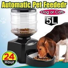 Automatic Pet Dog Feeder/ Automatic Pet Cat Feeder/ Pet Dog Bowl Wholesale(China (Mainland))