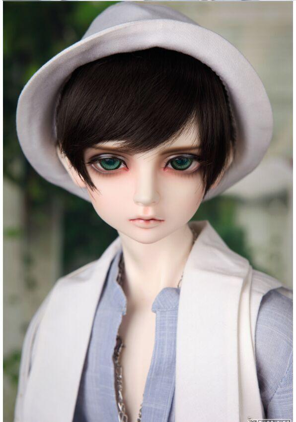 Luts Senior 65 Delf Bory body male sdf  ssdf body  toy doll sd  bjd  msd 1/3  luts volks soom  ai  resin kit fairyland<br>