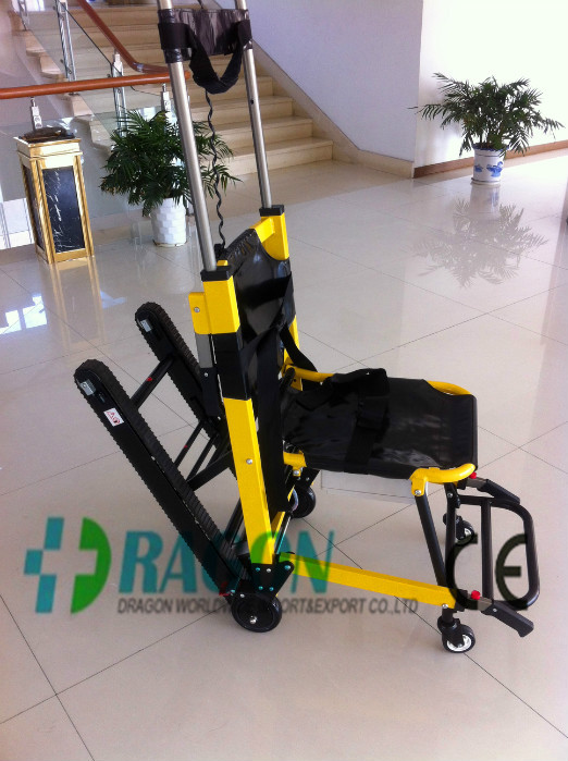 Stair Chair Climbed Chair Evacuation Chair Motorized