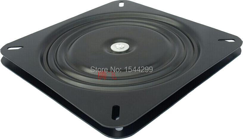 14 inch Furniture Hardware Accessories Bearing 250KGS Turntable Bearing Swivel Plate Lazy Susan(China (Mainland))