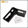 Jomo E Cigarette Vape Pen 5 Color Lighter Electronic Cigarette Vaporizer 1300mAh Hookah Best Ecig Kit