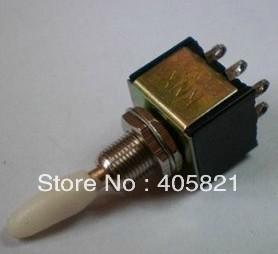 Mini Toggle Switch 3pin 6A 125V KNX-1X2<br><br>Aliexpress