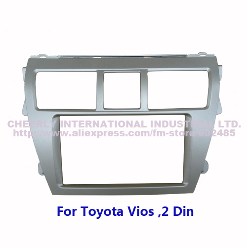Приборная панель в авто Made in China Toyota 2007 Vios 2005/2008 2006 + Yaris eosuns halogen fog lamp for toyota yaris sedan belta 2006 on for toyota vios 2007 on with harness wiring kit and switch