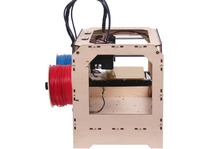 3D PRINTER WHOLESALE FAST SHIP FREE SHIP HIGHT QUALITY ASSEMBLED CE ISO9001 2 HEADS IMPRESSORA 3D