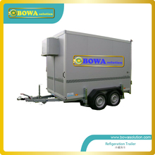 Perfect Sourcing Solution for Refrigeration Trailer or kinds of mobile cold storage(China (Mainland))