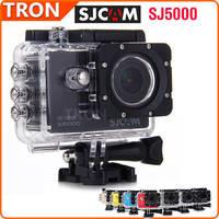 "Original SJCAM SJ5000 HD Camera Waterproof Camcorder SJ4000 For GoPro 14MP 1080P 2.0"" HD Screen 170 Dgree Novatek 96655"