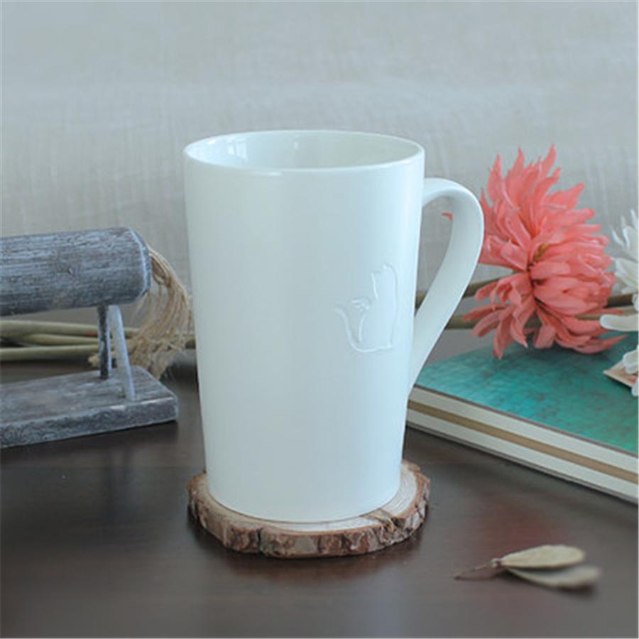Стильные чайные кружки