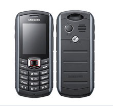 Refurbished Original Unlocked Samsung Xcover B2710 Cell Phone FM Camera TFT 2 0 Screen Post Free