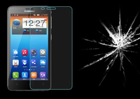 New Screen Protector Premium Tempered Glass For Lenovo S660 Toughened Screen Protective Film