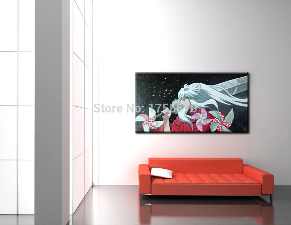 Woonkamer muurdecoratie canvas - Decoratie woonkamer ...