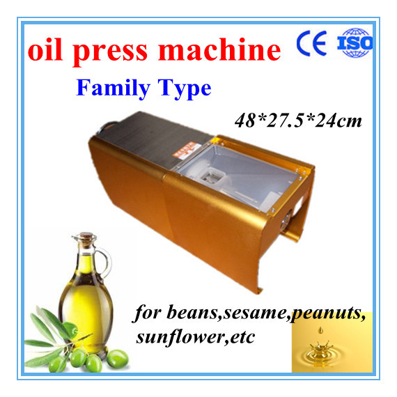 Free shipping High rating olive oil press machine /peanut oil press machine(China (Mainland))