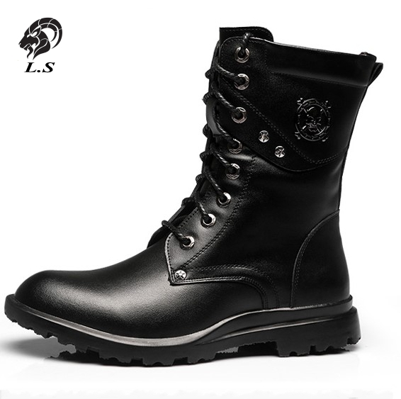Cheap Combat Boots Promotion-Shop for Promotional Cheap Combat ...