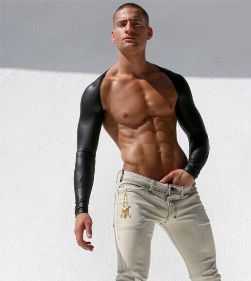 t shirt sex homofil mann i kilt