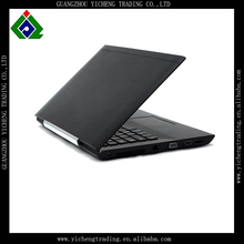 2014 Free shipping 14.1 inch with DVD different kinds of new version laptop 2g ram 320g hdd Intel Atom D2500 Windows 7 Notebook