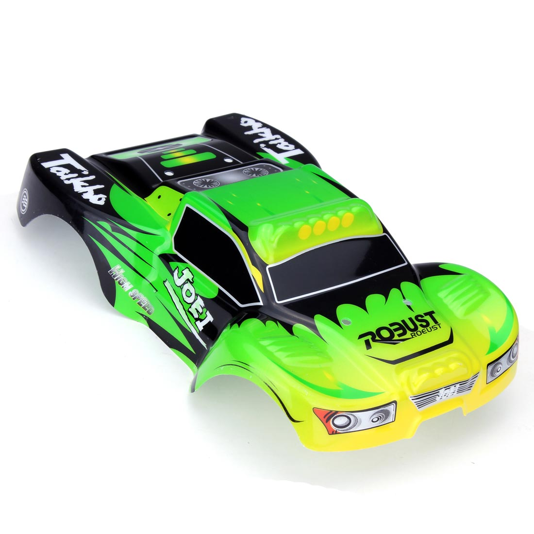 New WLToys Wltoys A969 Rc Car Spare Parts Covers 1/18 Remote Control Car accessories Canopy A969-06 A969-07 Car Body Shell(China (Mainland))