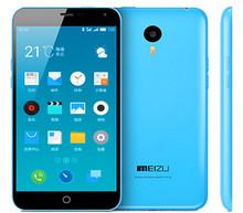 Fast shipping Original Meizu M1 Note Meiblue M1 Note Mobile Phone MTK6752 Octa Core 5.5″ 1920×1080 13MP 3140mAh