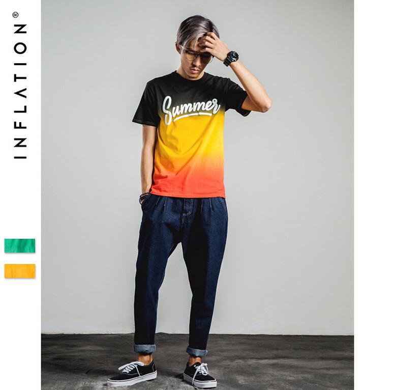 Casual t-shirt men O-Neck short sleeve t shirt Mixed colors t-shirt 2016summer fashion tshirt(China (Mainland))
