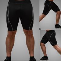 новые обучающие софтбол леггинсы шорты тренажерный зал быстрой сушки женщина мужчины шорты про боевые 3color