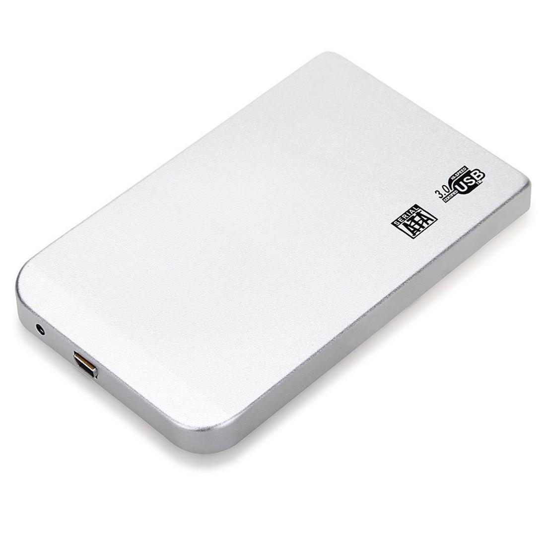 External enclosure case for hard drive hdd usb 3 0 ultra - Porta hard disk sata ...