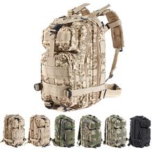 Buy US Army 3P Tactical Attack Backpack Double Shoulder Hiking Camping Backpack Waterproof Hunting Backpack for $27.90 in AliExpress store