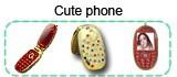 Cute-phone 2