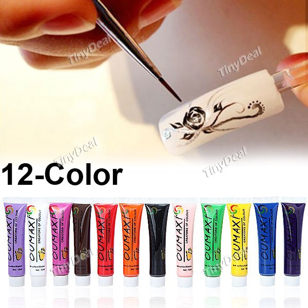 Uv gel nail polish pen – Great photo blog about manicure 2017