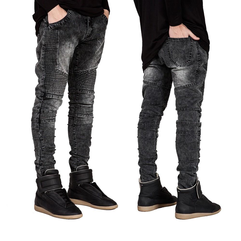 Мужские джинсы 2016 /hiphop Y2036